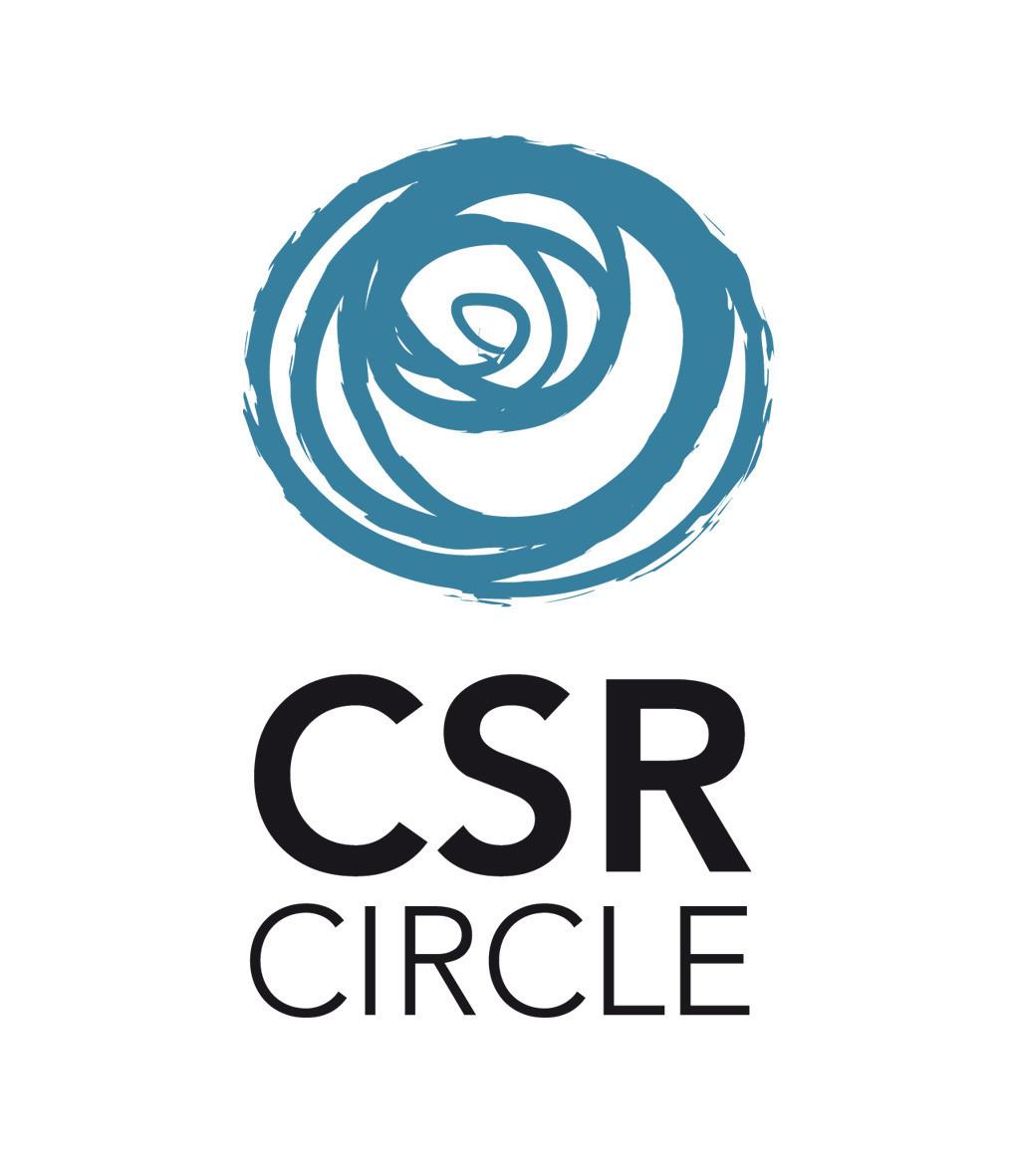 Logo CSR-Circle